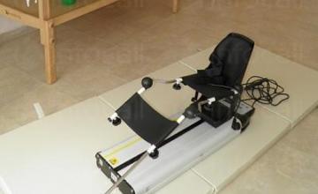 Физикална терапия - МБАЛ Разлог