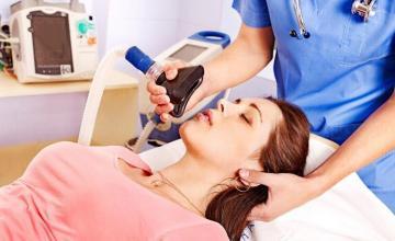 Физиотерапия с лазер в град Добрич - Доктор Христина Чеварганова
