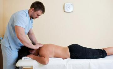 Физиотерапия в Слънчев бряг-Несебър