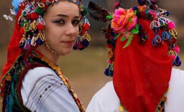 Фолклорен ритуал в Добрич  - Частна Ритуална Зала Елеора