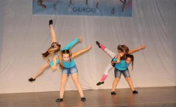 Формация модерен балет Star dance