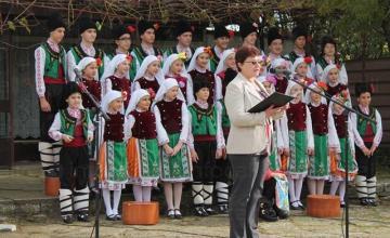 Формация за автентичен фолклор в община Каварна