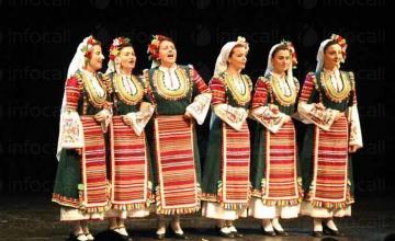 Формация за народни песни в област Разград - НЧ Съзнание 1928 село Иван Шишманово