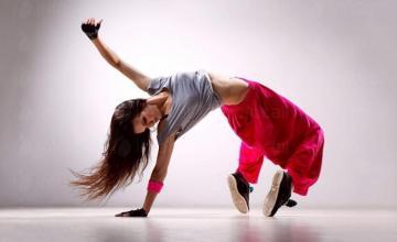 Формация за съвременни танци в община Козлодуй