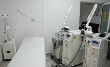 Фраксел лазер в град Пловдив - Клиника Медидерма