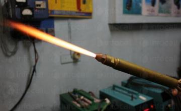 Газово рязане Асеновград - Завод за шлифовъчни машини АД