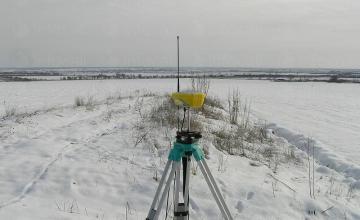 Геодезически услуги в Карлово - Геопрециз ЕООД