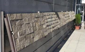 Глиц зидария в Ивайловград - Ачера ООД