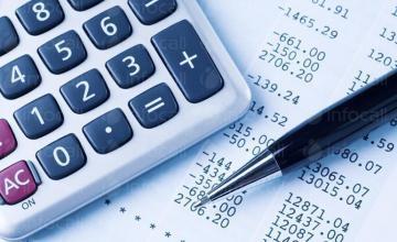 Годишен финансов отчет и годишно приключване София-Младост 3 - Ива Захариева