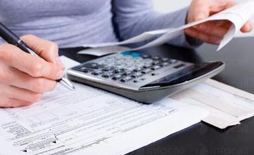 Годишно счетоводно приключване в Сандански