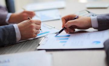 Годишно счетоводно приключване в Силистра
