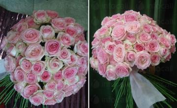 Градински цветя и сватбени букети в Бургас и Айтос - Цветя Бургас