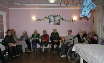 Грижи за стари хора в София-Драгалевци - Дом за стари хора Лилия