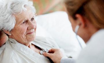 Грижи за възрастни и болни хора в София-Бояна - Фондация Дълголетие - Свети Мина