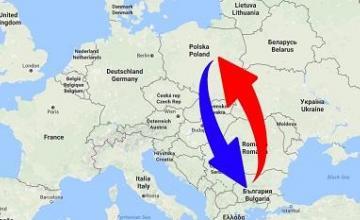 Групажни превози България-Полша