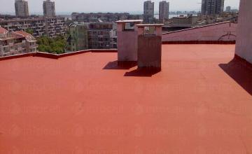 Хидроизолация покрив във Варна Търговище Бургас Шумен Добрич Разград