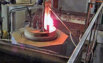 Химико-термична обработка на метали в Шумен - Металообработка Шумен