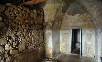 Храм в могила Хелвеция Казанлък