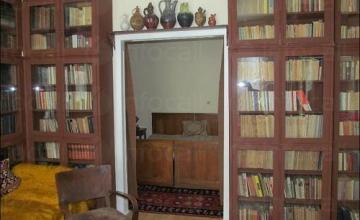 Художествено-документална експозиция в област Стара Загора - Литературно-художествен музей Чудомир град Казанлък