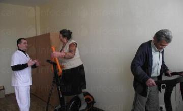 Индивидуални грижи - Дом за стари хора Крумовград