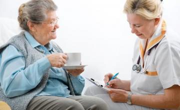 Индивидуални грижи в град Русе - Дом за възрастни хора с деменция Приста