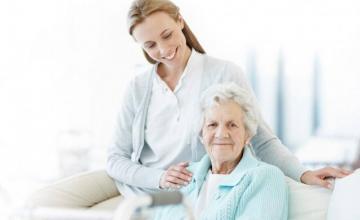 Индивидуални грижи за възрастни хора в Кърджали