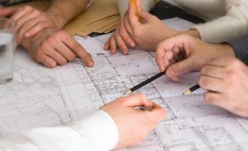 Инженерингова дейност в Хасково