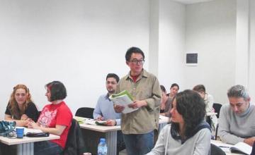 Интензивни курсове по китайски език в София - Институт Конфуций