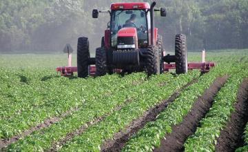 Инвестиционни кредити за земеделска дейност в област Силистра