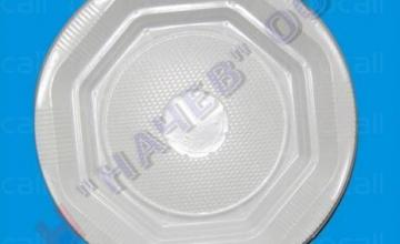 Изделия от пластмаса за хранителни цели в Ботевград и София - Начев ООД