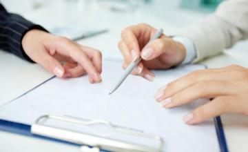 Изготвяне договори за покупко-продажба на МПС в София-Център