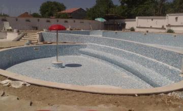 Изграждане басейни във Велико Търново - Басейни Инфо