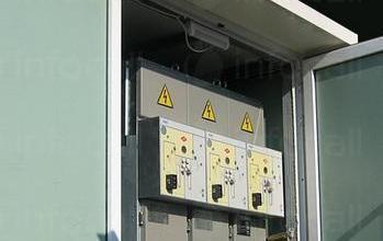 Изграждане и поддръжка на електрозахранвания в София-Красно село - ЕЛАМ 94 ООД
