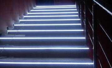 Изграждане и ремонт на осветителни инсалации Плевен - Електроизграждане Плевен