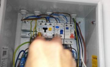 Изграждане на електроинсталации в Добрич - Еликаб ООД