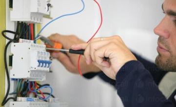 Изграждане на електроинсталации в Пловдив