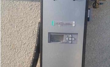Изграждане на газови инсталации в Бургас - Променерго ООД