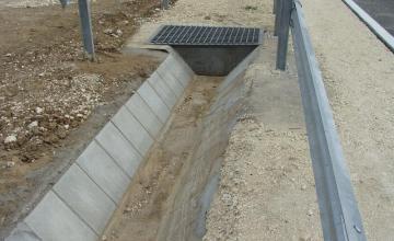 Изграждане на канализационни мрежи в Силистра - Пътстроймонтаж ООД