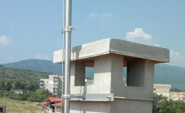 Изграждане на мълниезащитни и заземителни инсталации Пловдив и областта  - Техно-Турс ЕООД