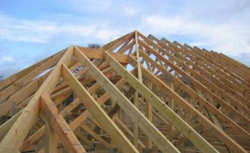 Изграждане на покривни конструкции в Добрич, Варна, Кърджали - Ремонт Добрич