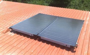 Изграждане на соларни системи в Бургас