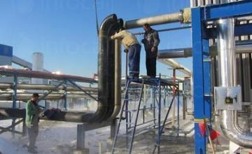Изграждане на тръбопроводни системи в Търговище - Джаул ЕООД
