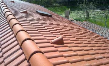 Изграждане нов покрив Пловдив - Ставрев Билдинг