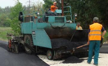 Изграждане, поддръжка и ремонт на инфраструктурни обекти Силистра - Пътстроймонтаж ООД