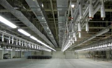 Изграждане системи вентилация, климатизация и отопление София-Орландовци - ВИС ОРТ  ЕООД