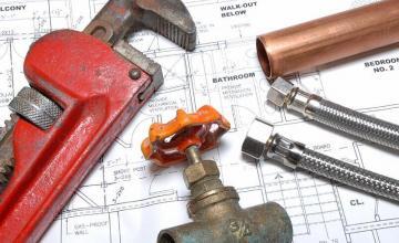 Изграждане ВиК инсталации във Велико Търново