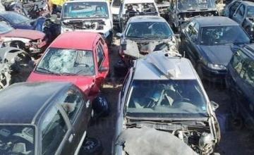 Изкупуване автомобили втора употреба в Лом - Автоморга Лом