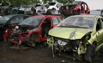 Изкупуване бракувани автомобили във Варна