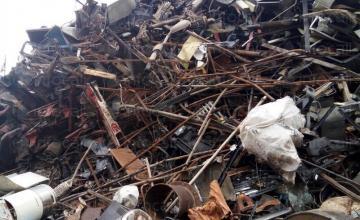 Изкупуване черни метали Асеновград - Вас Пет Метал ЕООД