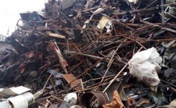 Изкупуване черни метали в Бургас - Нюстрой ЕООД